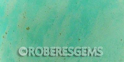 Amazonita cristal RoberesGems