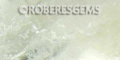 Cuarzo Cristal de Roca RoberesGems