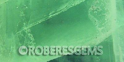 Fluorita verde RoberesGems