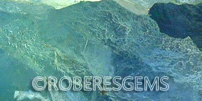 Fluorita Cristal RoberesGems