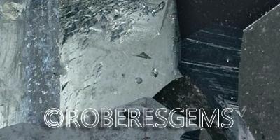 Hematites óxido de hierro RoberesGems