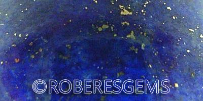 Lapislázuli roca RoberesGems