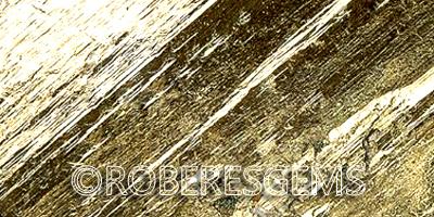 Pirita sulfuro de hierro RoberesGems